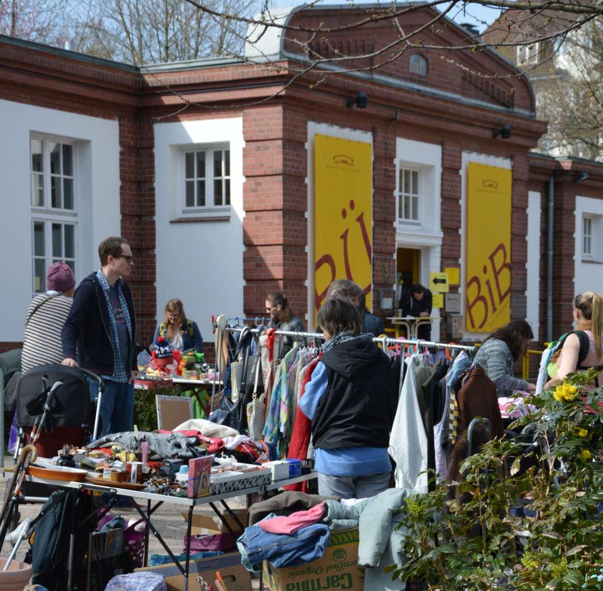 Nord Flohmarkt De